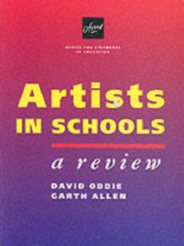 9780113501038: Artists in Schools: A Review
