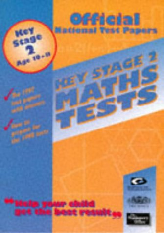 9780113700516: Official National Test Papers: Key Stage 2 (Official Key Stage Guides)