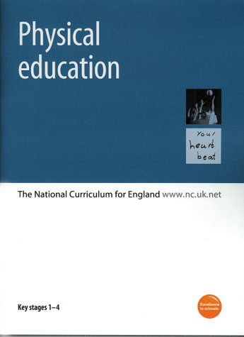 9780113700783: Pe: The National Curriculum for England - Varying Stages Between 1-4