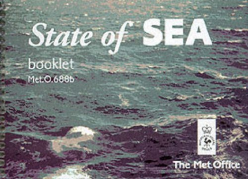9780114003449: The State of Sea Booklet