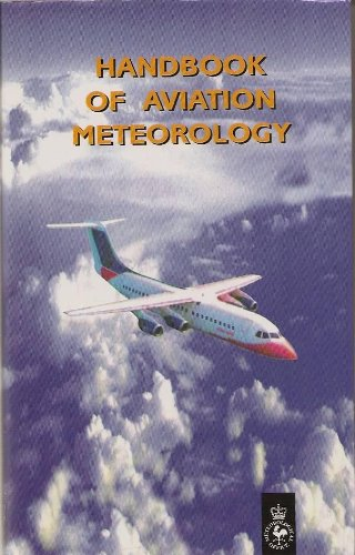9780114003654: Handbook of Aviation Meteorology