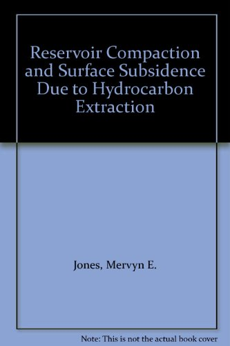 9780114128869: Reservoir Compaction and Surface Subsidence Due to Hydrocarbon Extraction
