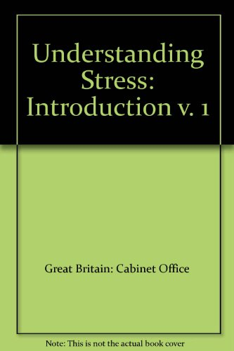 9780114300197: Understanding Stress: Introduction v. 1