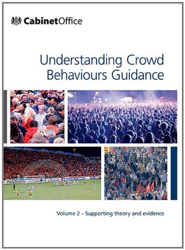 9780114302047: Understanding Crowd Behaviours: Supporting Theory and Evidence v.2