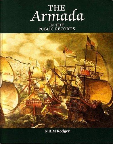 9780114402150: The Armada in the Public Records