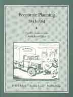 9780114402389: Economic Planning, 1943-51: A Guide to Documents in the Public Record Office (Public Record Office handbooks)