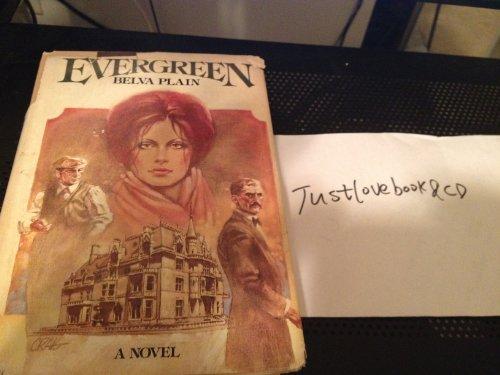 9780114600976: Evergreen : a novel