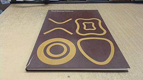 9780114701017: Wood Bending Handbook