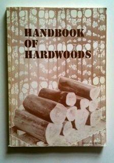 9780114705411: Handbook of Hardwoods