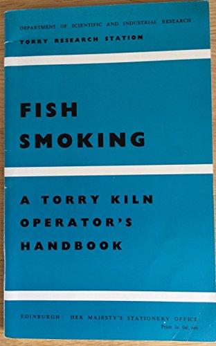 9780114902971: Fish Smoking: Torry Kiln Operator's Handbook