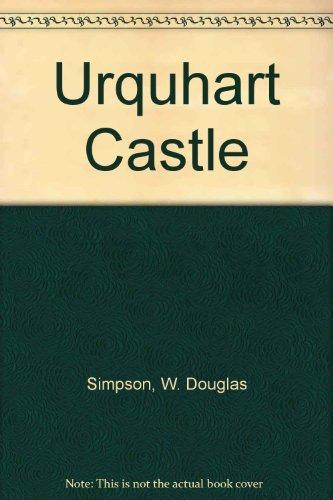 9780114903350: Urquhart Castle