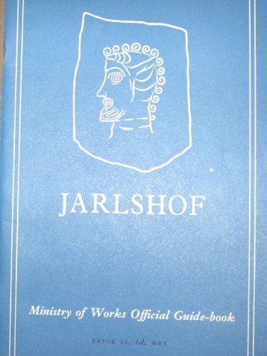 9780114909956: JARLSHOF Shetland.