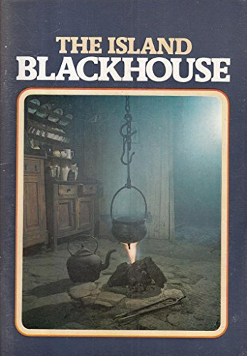 9780114913724: The Island Blackhouse and a Guide to
