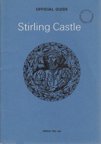 9780114915247: Stirling Castle