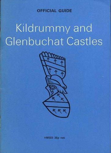 9780114915254: Kildrummy and Glenbuchat Castles