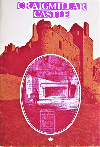9780114916169: Craigmillar Castle