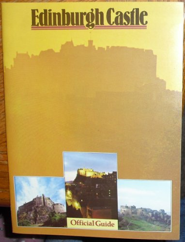 9780114916763: Edinburgh castle
