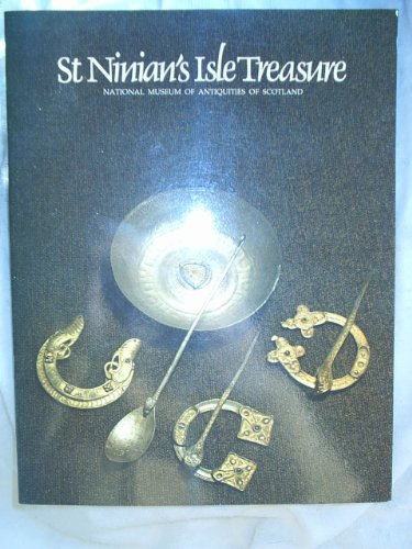 9780114917388: St. Ninian's Isle Treasure