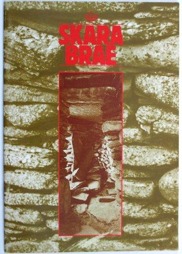 9780114917555: Skara Brae