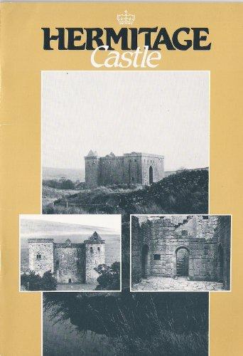 9780114917579: Hermitage Castle
