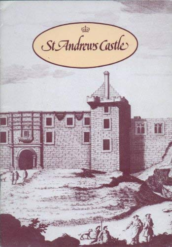 9780114917586: St Andrews Castle