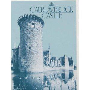9780114917593: Caerlaverock Castle