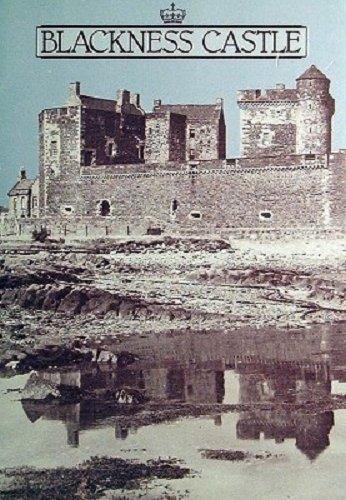 9780114920098: Blackness Castle
