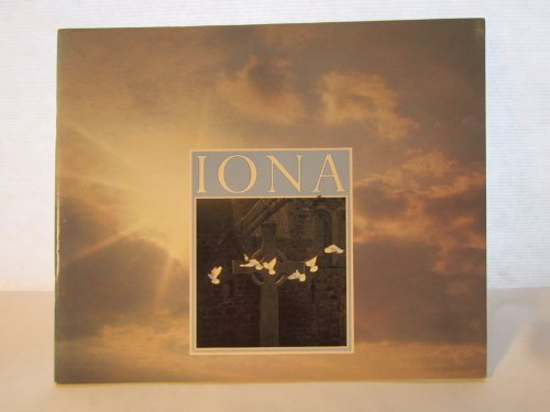 Iona: Royal Commission on the Ancient and Historical Monuments of Scotland