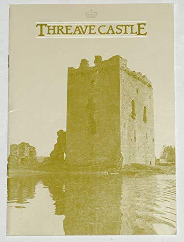 9780114923136: Threave Castle