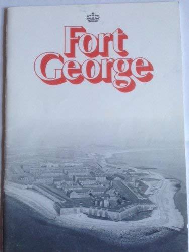 9780114923143: Fort George