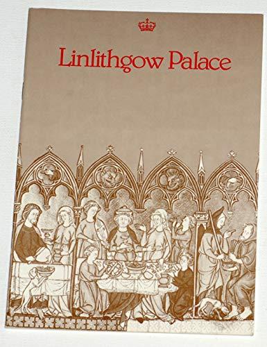 Linlithgow Palace: Richardson, J. S.,