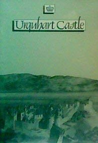 9780114923211: Urquhart Castle