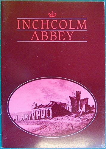 9780114923587: Inchcolm Abbey