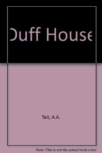 9780114924034: Duff House
