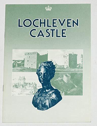9780114924232: Lochleven Castle