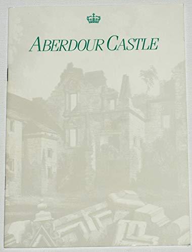 9780114924492: Aberdour Castle