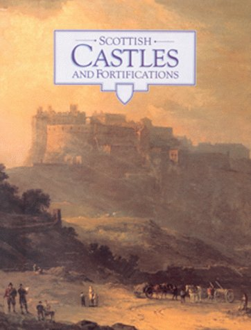 9780114924751: Scottish Castles and Fortifications (PBK)