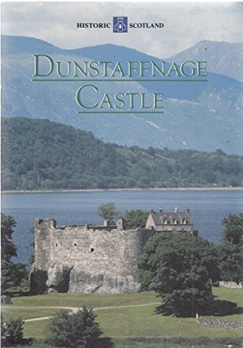 9780114924768: Dunstaffnage Castle (Historic buildings and monuments)