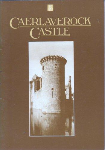 9780114924799: Caerlaverock Castle