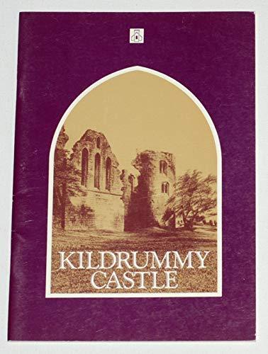 9780114924942: Kildrummy Castle