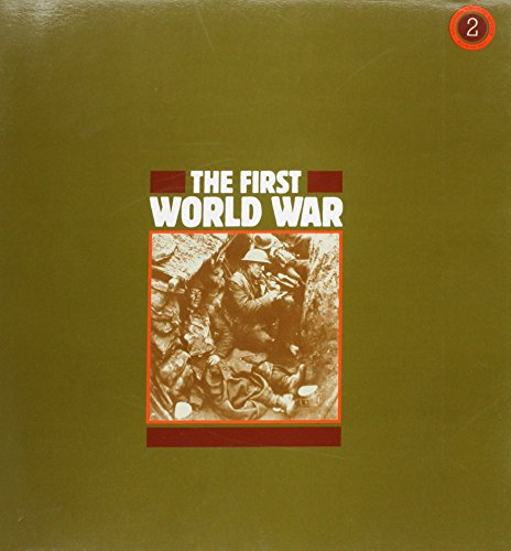 9780114933395: The First World War