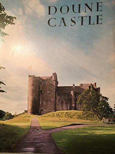 9780114933418: Doune Castle (Historic Scotland)