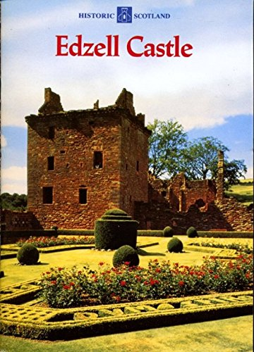 9780114933807: Edzell Castle (Historic Scotland)