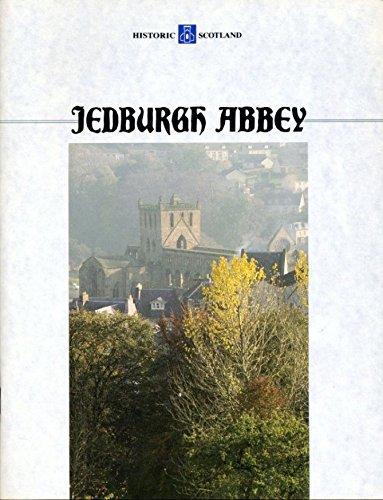9780114934903: Jedburgh Abbey (Historic Scotland)