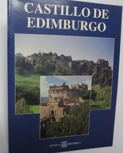 9780114941710: Edinburgh Castle (Historic Scotland)