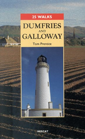 9780114952174: Dumfries and Galloway (25 Walks Series)