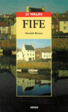 9780114952198: Fife (25 Walks)