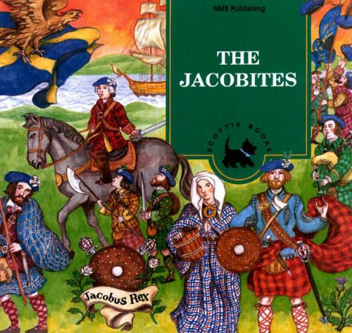 9780114952501: The Jacobites: Activity Book (Scottie Books)