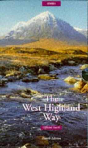 9780114952525: The West Highland Way: Official Guide (The Official Guides)