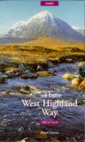 The West Highland Way: Official Guide (The Official Guides) (0114952523) by Smith, Roger